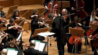 Symfonieorkest Vlaanderen - Symfonie nr. 5 - Adagietto (Gustav Mahler)