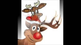 Helmer - Syngende julekort - Kender i den om Rudolf