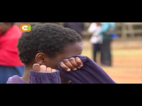 Eight Moi Girls, Nairobi students die in school fire