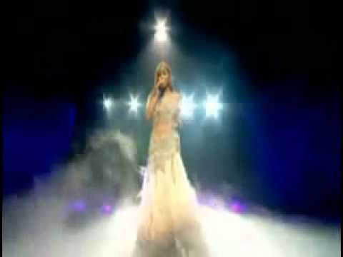 Beyonce   Dangerously In Love Live @ Wembley