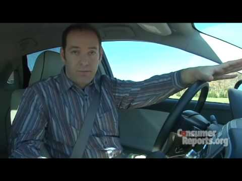 Sudden Acceleration: How to stop your car if it happens to you | Consumer Reports