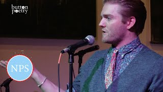 """Sean Patrick Mulroy - """"Letter to a New Crush"""" (NPS 2014)"""