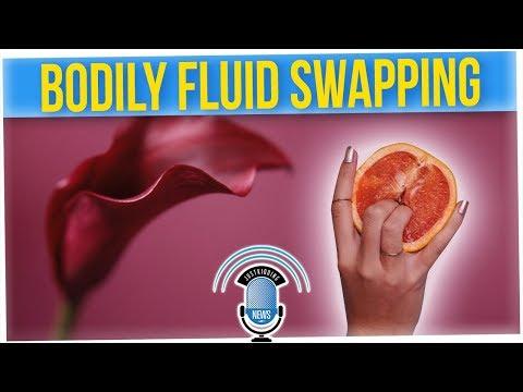 """Transferring Female Fluids Could """"Revolutionize"""" Women's Health?? (ft. Gilbert Galon)"""