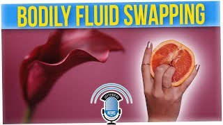"Transferring Female Fluids Could ""Revolutionize"" Women's Health?? (ft. Gilbert Galon)"