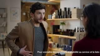 Société Générale - Apple Pay