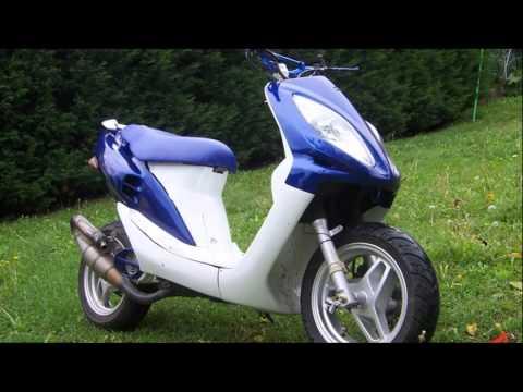 Sym Jet Euro X