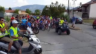 6η ποδηλατοβόλτα Ξηρολίμνης