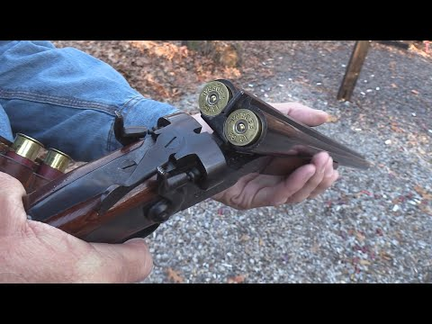 Rossi Overland Coach Gun Slugfest