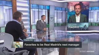 Espn Fc 6th June 2018-Griezmann Future,Real Madrid Next Manager,Fred