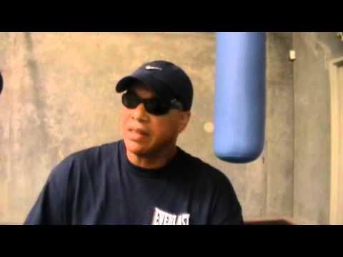 Virgil Hunter Exclusive 1-1 Interview