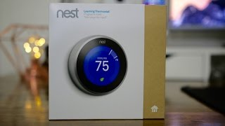 Ultimate Smart Home Tech - Window Air Conditioner with NEST! IFTTT