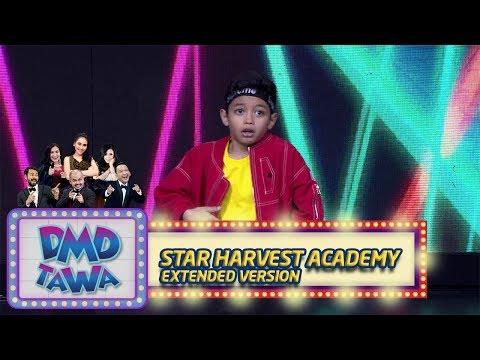 Opening! Keren, Breakdance Dari Star Harvest Academy Part 1  - DMD Tawa (24/10)