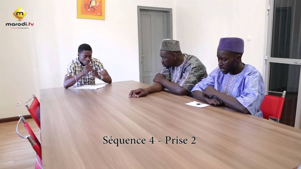 Download Tournage Lii Xew Tey - LES SEQUENCES GAGS