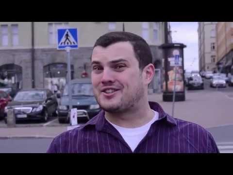 True Finns Comedy - True Finns Take Tampere