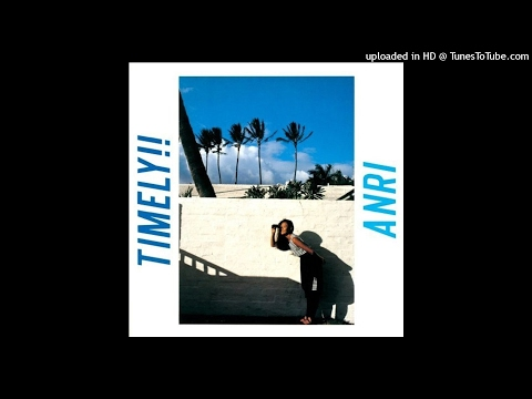 Anri - Windy Summer