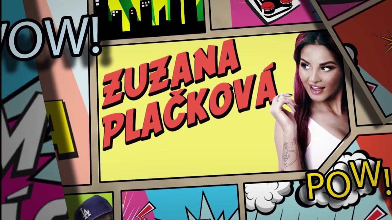 Zuzana Plackova