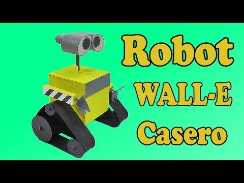 5 ROBOTS ARDUINO ANDORobots