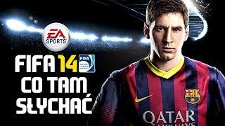 Tymczasem w FIFA 14...