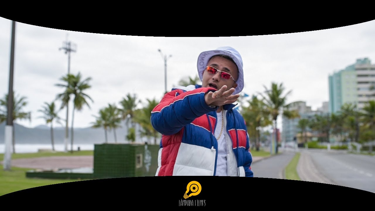 MC Alexzinho - Pés Na Areia (Lampada Filmes)