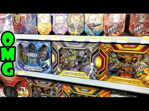 Best place to buy pokemon cards