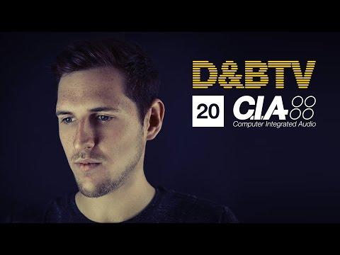 D&BTV Live #218 C.I.A 20 - Ed:It & Blackeye MC