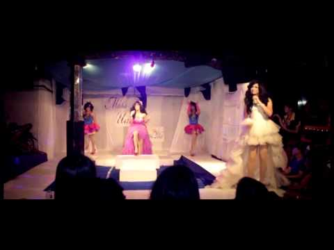 Raisa & Maudy Ayunda - Tiba-Tiba Cinta Datang, Could It Be, IPOOS Entertainment Cabaret Show