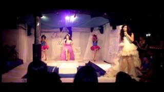 Raisa & Maudy Ayunda - Tiba-Tiba Cinta Datang, Could It Be, IPOOS Entertainment Cabaret Show