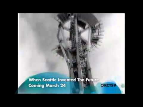 *# Free Streaming When Seattle Invented the Future: The 1962 World's Fair