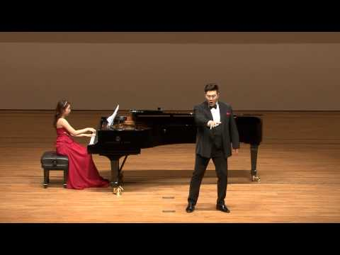 Kihun Yoon(윤기훈) Toreador song from Opera Carmen