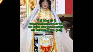 Patrona de mi nación - Virgen de Copacabana