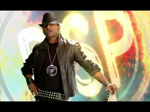 Devi Sri Prasad Live in concert USA & Canada - Launch Promo - DSP