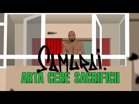 Samurai - Arta cere sacrificii [Animatie]