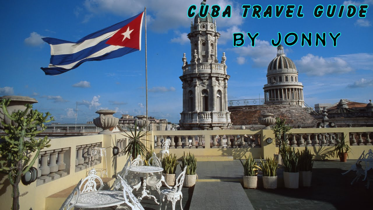 Cuba world sex guide