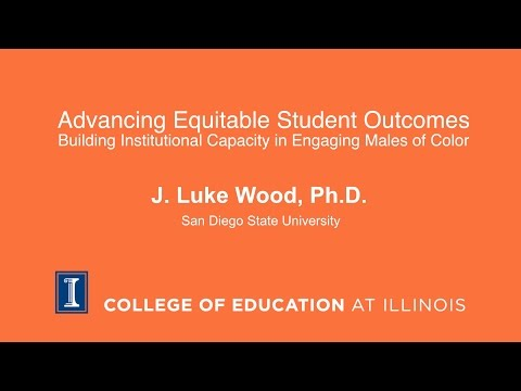 Advancing Equitable Student Outcomes
