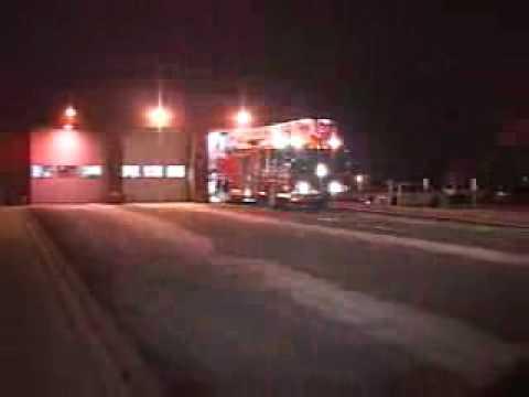 RICHTON PARK,IL FIRE DEPARTMENT RESPONDING