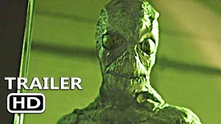 FIGHTING THE SKY Official Trailer (2019) UFO, Aliens Movie
