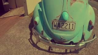 1960 VW Beetle Slammed