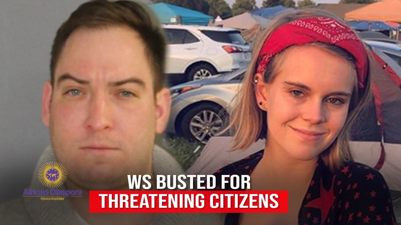 WS Busted For Threatening Black People In Retaliation For Tessa Majors