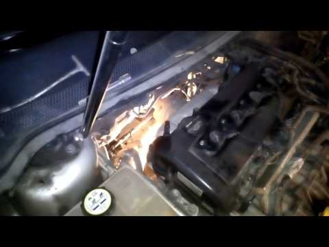 Замена подушек стабилизатора форд фокус 2 без снятия подрамника