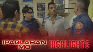 Ipaglaban Mo: SPO2 Reyes and Bernard come to a heated argument