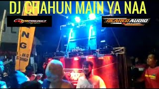 Download Lagu Dj Chahun Main Ya Naa JINGLE REAREO AUDIO BY 69PROJECT mp3