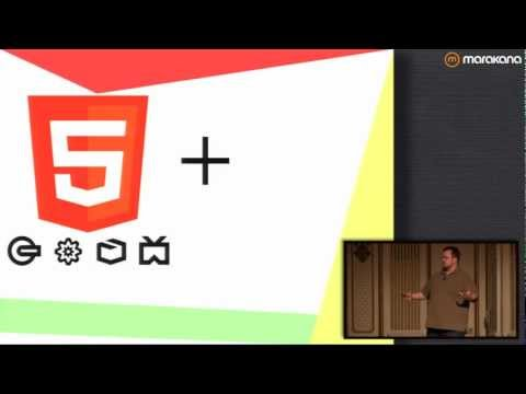 Stop Using Native HTML5!