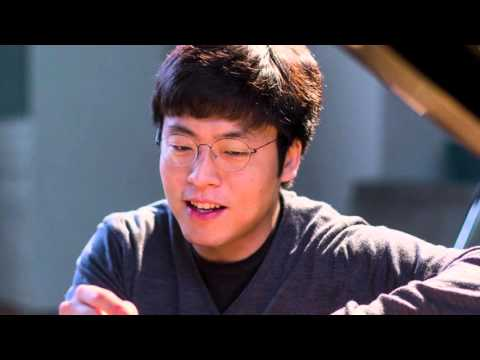 Accentus Music: Sunwook Kim plays Franck & Brahms [ACC303552]