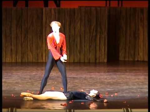 KIEV BALLET Carmen 2