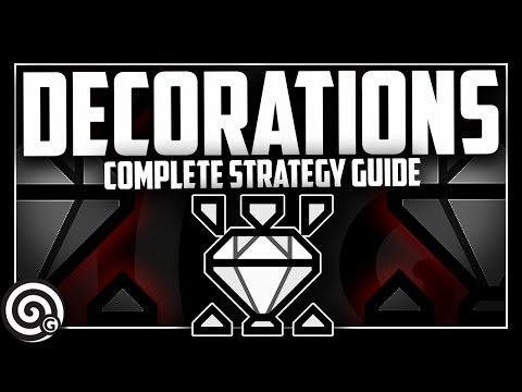 Decoration Farming - Complete Strategy Guide - Monster Hunte