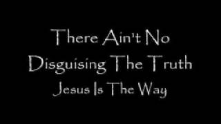 Dc Talk - Jesus Freak [Lyrics]