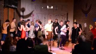 Northwestern Undertones --The Cry of the Wild Goose