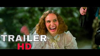 PLANETARIUM Trailer HD (2017) Natalie Portman, Drama Movie