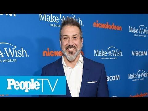 Joey Fatone Insists He's Not 'The Masked Singer's' Rabbit — Hear His Take On The Clues  PeopleTV
