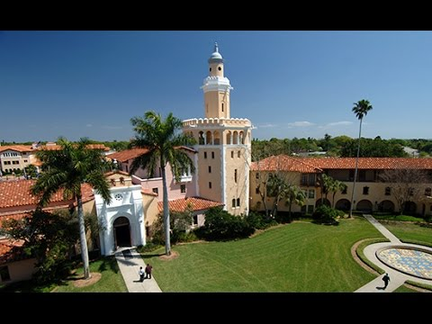 Welcome to Stetson University College of Law
